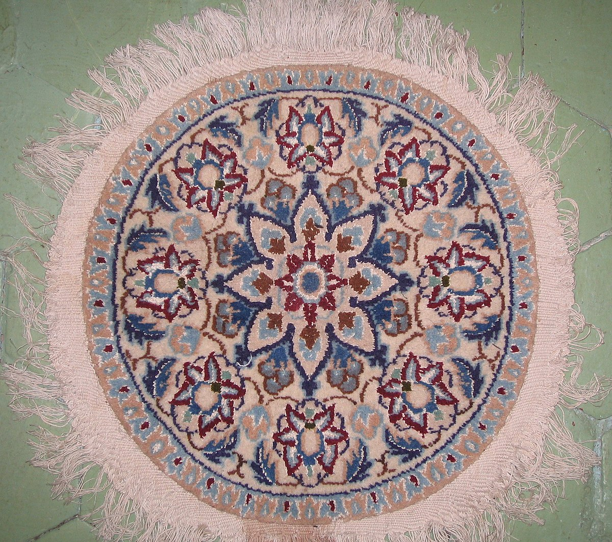Nain teppich  Nain (Teppich) – Wikipedia