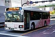 北港観光バス
