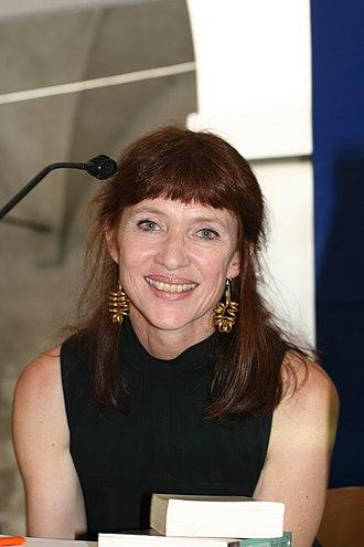 Nancy Huston - Image: Nancy Huston
