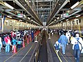 Nankai Railway Festival 2012 03.jpg
