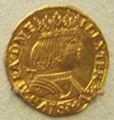 Napoli, alfonso II, ducato, 1494-1495.jpg