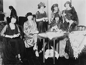 National Woman's Party - Image: National Womens Party