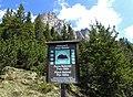Naturpark Puez-Geisler sign.jpg