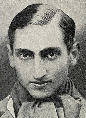 Pataudi State - Last ruling Nawab of Pataudi and distinguished cricketer Iftikhar Ali Khan.