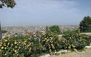 Nazran - Image: Nazran 2015