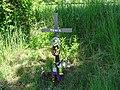 Neštětice, Toníkův kříž.jpg