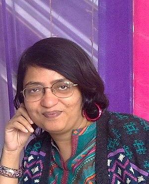 Neelam Saxena Chandra - Neelam Saxena