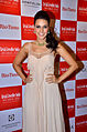 Neha Dhupia at '8th Annual Gemfields RioTinto Retail Jeweller India Awards 2012' meet 13.jpg