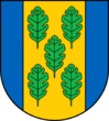 Coat of arms of Nehmten