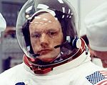 Neil Armstrong during suit-up prior to a Countdown Demonstration Test.jpg