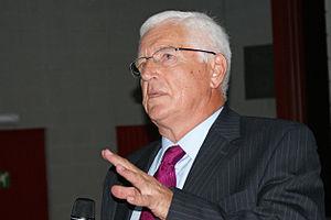 Neritan Ceka - Neritan Ceka in 2012