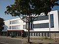Neues Gebäude für das Schulzentrum Tannenbusch, 09.2011 - panoramio.jpg