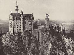 Neuschwanstein Wikipedia