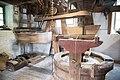 New Abbey Corn Mill - interior.jpg