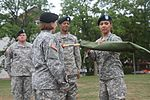 New Army Reserve movement control battalion traces lineage to World War II 010913-A-RO653-004.jpg
