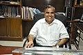 New DG Anil Shrikrishna Manekar - NCSM - Kolkata 2016-02-29 1845.JPG