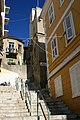 New Street and steps in Gibraltar.jpg