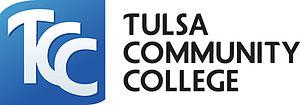 Tulsa Community College - Image: New TCC LOGO 2
