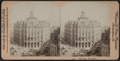 New York. Post office, from Robert N. Dennis collection of stereoscopic views.png
