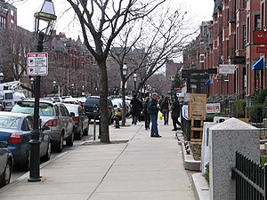 Boston VA Home Loan - FHA Home Loan