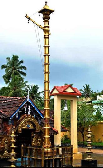 Neyyattinkara - Neyyattinkara Temple