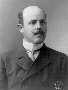 Nicholas Longworth American politician