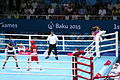 Nicola Adams vs Sandra Drabik - 2015 European Games - Final.JPG
