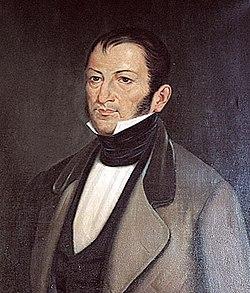 Nicolas Bravo Rueda