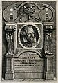 Nicolas Bruyant. Line engraving by P. Pontius after A. van D Wellcome V0000847.jpg