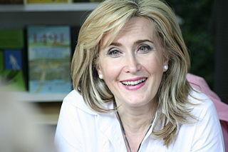 Spanish journalist, presenter and television director