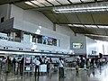 Niigata Airport Check-in Counter 02.JPG
