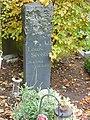 Nijmegen Begraafplaats Daalseweg, graf Louis Sévèke.JPG