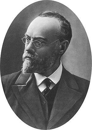 Nikolay Dubovskoy - Nikolay Dubovskoy (late 1880s)