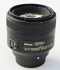 Nikon 85mm f1.8G lens.jpg