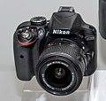 Nikon D3300 and parts 2014 CP+ (crop).jpg