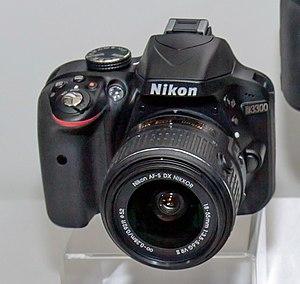 Nikon D3300 - Wikipedia