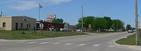 Niobrara, Nebraska Walnut Street 1.JPG