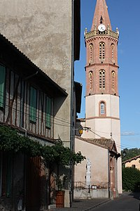 Noé - Eglise Saint-Martin - 03.jpg
