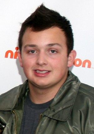 Noah Munck - Munck in 2012