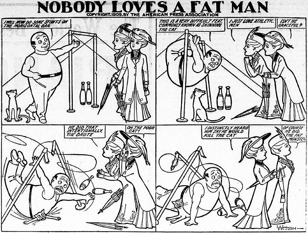 Filenobody Loves A Fat Man 09