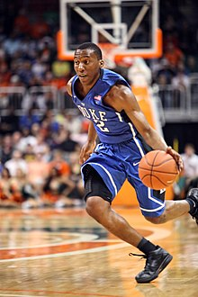 Nolan Smith NCAA BASKETBALL 2011 - FEB 13 - Miami Hurricanes at Duke Blue Devils 2.jpg