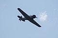 North American AT-6D-NT Texan WASPs Fifinella 2nd Pass 02 RoarNSoar FOF 13Nov2010 (14610659233).jpg