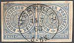 North German Confederation 1869 MESERITZ Feuser Po 2133.jpg