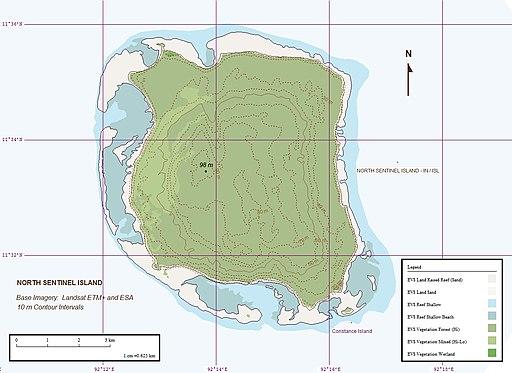 North Sentinel Island 1732160137 dff5236475 o