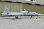 Northrop F-5A Freedom Fighter '130' (44321288314).jpg