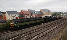 Locomotive Services Limited Wikipedia