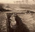 Norton de Matos nas trincheiras portuguesas - Portugal na Guerra (15 Set. 1917).png