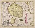 Noua et accurata descriptio totius Fioniae vulgo Funen - CBT 5872201.jpg