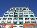 Novotel and Ibis Hotels, Friar Street - geograph.org.uk - 688388.jpg