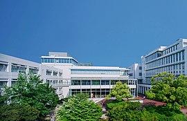 Nagoya University Of Foreign Studies Wikipedia